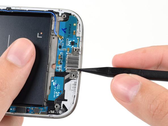 Как заменить разъем micro usb в телефоне